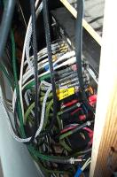 March 2002 -- a better view of the wires