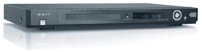 oppo digital dv 980h user review