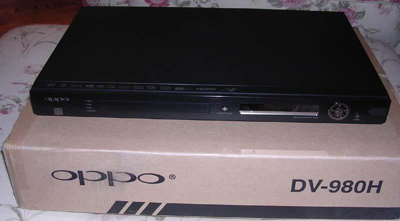 Oppo bdp-83 blu-ray player | ebay.